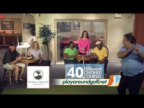 Play Learn Grow at Play-a-Round Golf