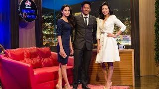 Moment of Truth with Nischal Basnet and Swastima Khadka (HUAWEI Namaste TV Show)