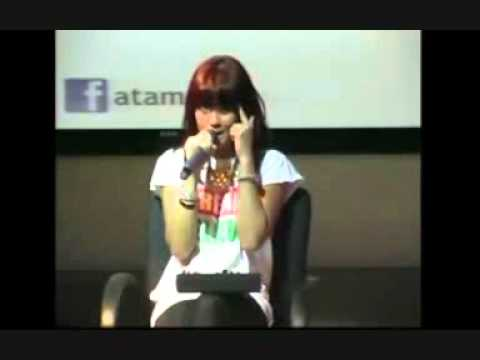 Agnes Monica - Dream, Believe &amp; Make it Happen (4/7)