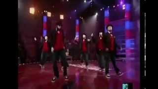 getlinkyoutube.com-Jabbawockeez - Michael Jackson r.m