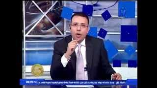 getlinkyoutube.com-الشعب يريد يرد بقوة على إهانات أبو حفيظة للتليفزيون المصرى