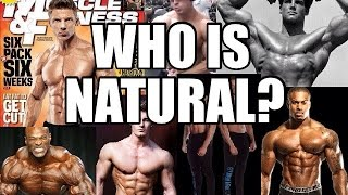 getlinkyoutube.com-How To Tell If Someone Is Natural? - Natural Debate Part I