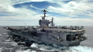getlinkyoutube.com-USS John C. Stennis (CVN 74) (documentary)