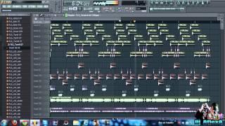 getlinkyoutube.com-Video - olha o FL-STUDIO de Aflexa :/ kk