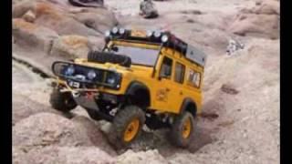 getlinkyoutube.com-Ammo's land rover