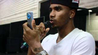 Trey Songz - How I Play