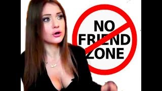 getlinkyoutube.com-How to get out of the FRIEND ZONE (first 2 steps)