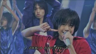 getlinkyoutube.com-Hey!Say!7 - Hey! Say! (2007) ※HD設定推奨