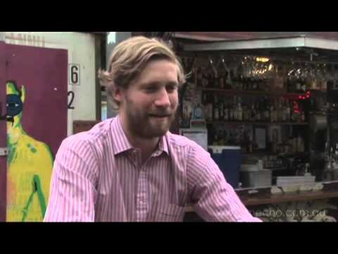 Simon Griffiths Video