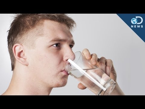 What's REALLY in Our Drinking Water?