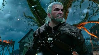 Exploring The Witcher 3's Skellige - IGN Plays Live