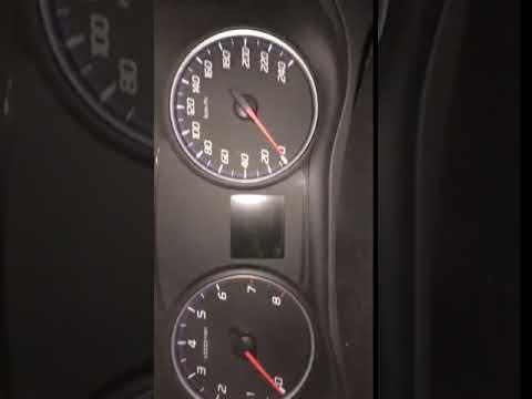 Мерцает приборная панель при включенном зажигании Mitsubishi Outlander 2013