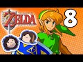 Zelda A Link to the Past: SAVE THE FISH! - PART 8 - Game Grumps
