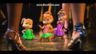 getlinkyoutube.com-Alvin and The Chipmunks: Chipwrecked- Salsa Night