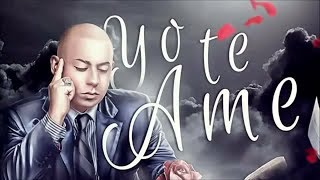 getlinkyoutube.com-Yo Te Ame (Audio) - Cosculluela