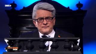 getlinkyoutube.com-Gauck, Altkanzler Kohl und Neues von der AfD  | Die Mathias Richling Show