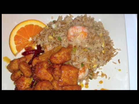 Perfect Shrimp Fried Rice  Recipe - Chinese Food