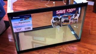 getlinkyoutube.com-$1 per Gallon Sale @ Petco!!!! Get excited tank addicts