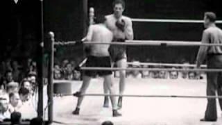 getlinkyoutube.com-Max Baer vs Max Schmeling