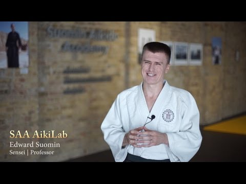 Essence of Aikido | The Art of Peace