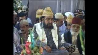 Mufti Hanif Qureshi Speech in Golra Sharif 2015