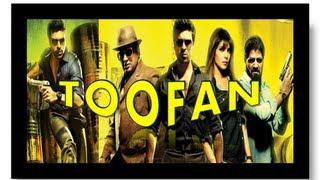 Toofan Trailer  Telugu Movie   Ram Charan, Priyanka Chopra, Prakash Raj