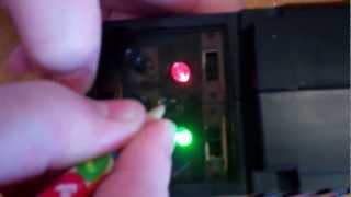 Binding remote control servo to Controller