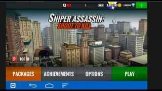 getlinkyoutube.com-sniper 3D تهكير لعبة