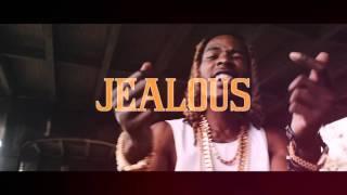getlinkyoutube.com-Fetty Wap X Lil Durk X Dej Loaf Type Beat - Jealous (Prod. By HossyBeats)