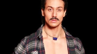 getlinkyoutube.com-Tiger Shroff rejects Ajay Devgan - Bollywood News