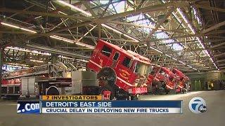 getlinkyoutube.com-Delay in getting new fire engines