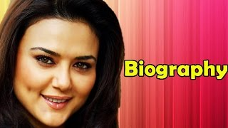 getlinkyoutube.com-Preity Zinta - Biography