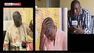 "getlinkyoutube.com-Le président de ANPELS AliouTop démolit Ndoye Bane ""Kou xam ndoye Bane, xamné..."""
