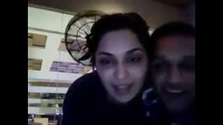 getlinkyoutube.com-Actress Mera and Captain Naveed Scandle Brand New Pakistani Scandle Leaked Videoz Part 1