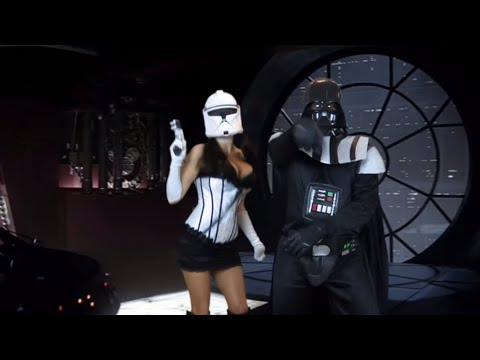 Call Me Maybe Parody By Darth Vader - Join Me Maybe - Mini-Geekody