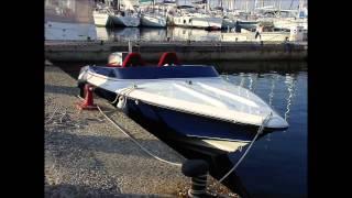 getlinkyoutube.com-10 Jahre Powerboote - 10 PS bis 225 PS