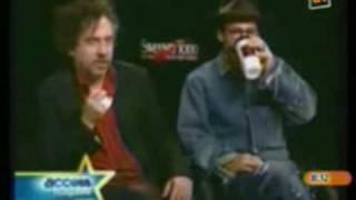Ataque de risa - Johnny Depp