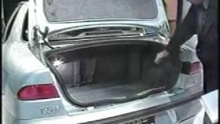 getlinkyoutube.com-車情報'98試乗インプレ アルファロメオ アルファ156
