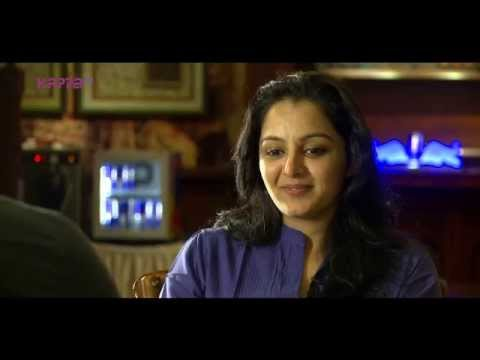 The Second Coming - Manju Warrier with Roshan Andrews - Part 1 - Kappa TV