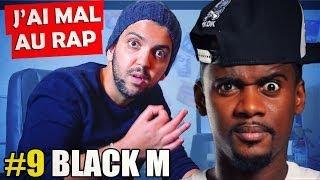 Jhon Rachid - J'ai Mal Au Rap #9 : Black M