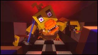 getlinkyoutube.com-Minecraft: FIVE NIGHTS AT FREDDY'S!