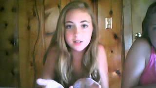 brittsha03's webcam video August 11, 2011 03:26 PM