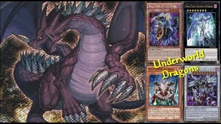 getlinkyoutube.com-YGOPro -  Underworld Dragons