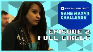 Full Sail Game Maker Challenge - Aphmau - Episode 2