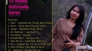 10 Musik Indonesia Keren