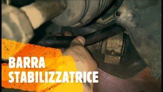 getlinkyoutube.com-Gioco barra stabilizzatrice Alfa Romeo 147/GT