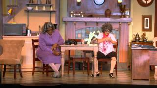 getlinkyoutube.com-Tyler Perry's Madea Gets A Job - Clip