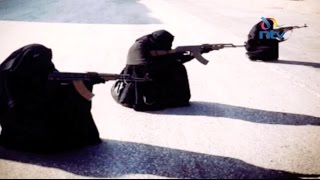 Al Shabaab women; the changing face of terror