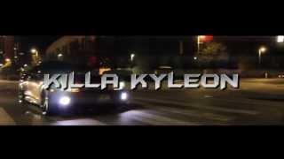 Killa Kyleon - Batman