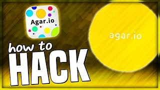 getlinkyoutube.com-Agario Hack - How to Hack Agario! (New Agar.io Hack)